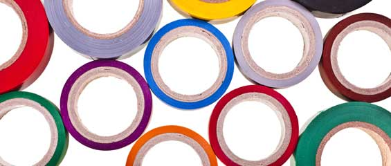 Top-Tape-Types