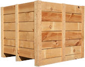 Wood Cases and Pallets Thumbnail