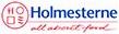 Holmesterne Logo