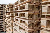Timber Pallets Thumbnail